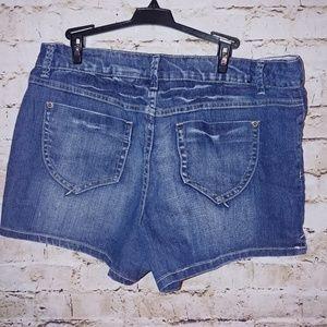 Zana Di Shorts - {Zana Di} shorts